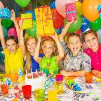 Детский праздник (15)